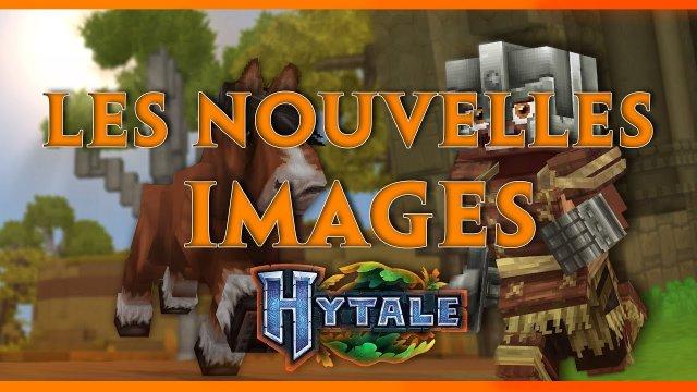 Vidéo Hytale - Les nouvelles IMAGE