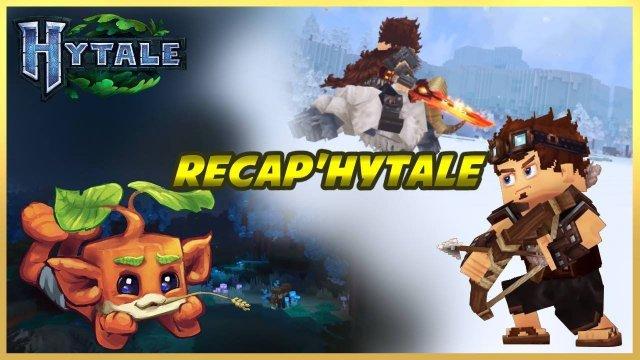 Vidéo Tout savoir sur Hytale en 7min !