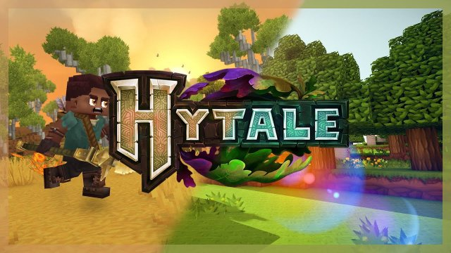 Vidéo Hytale - Le nouveau Minecraft ?