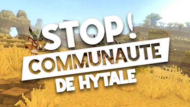 Vidéo Hytale - La COMMUNAUTÉ s'impatiente ?