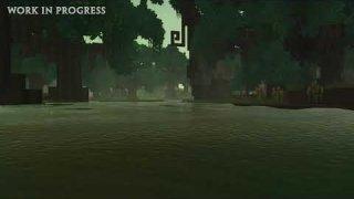 Vidéo Swamp Swimming